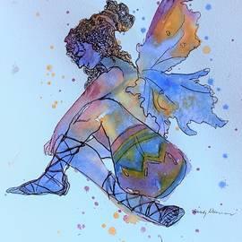 Mindy Newman - Rainbow Fairy