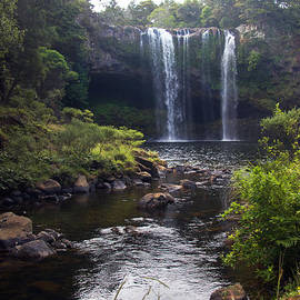 Anthony Forster - Rainbow Falls