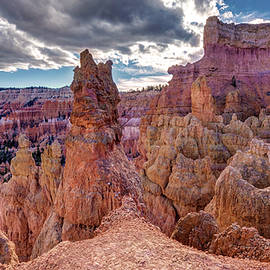 Pierre Leclerc Photography - Rainbow Hoodoos of Bryce Canyon