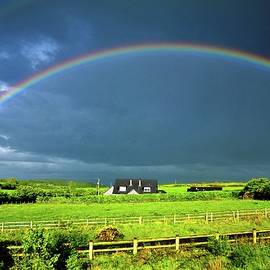 Bob Cuthbert - Rainbow Over Ireland