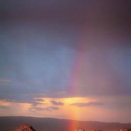 Scott Kemper - Rainbow over the Dells