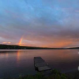 Philippe Boite - Rainbow panorama