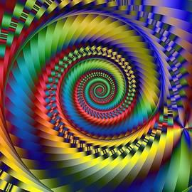 Nancy Pauling - Rainbow Ribbons