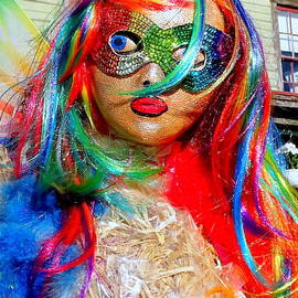 Ed Weidman - Rainbow Rita