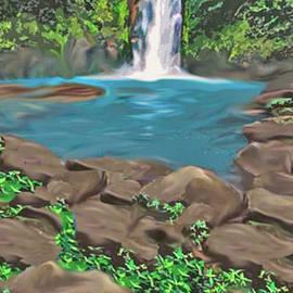 ArtTwoCreate LLC - Rainforest.