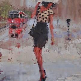 Laura Lee Zanghetti - Rainy Day Blues