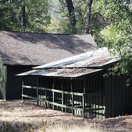 Robert Braley - Ranch Cabin