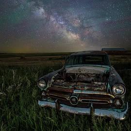 Ranch Wagon  - Aaron J Groen