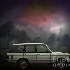 Edmund Nagele - Range Rover 1993