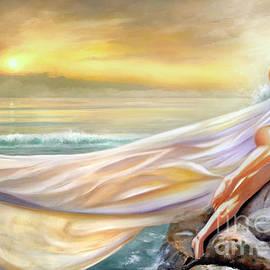 Michael Rock - Rapture In Midst Of The Sea