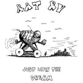 Kim Gauge - Rat Rv - Just Livin The Dream