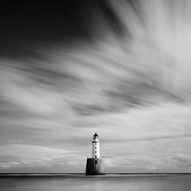 Dave Bowman - Rattray Head Lighthouse II