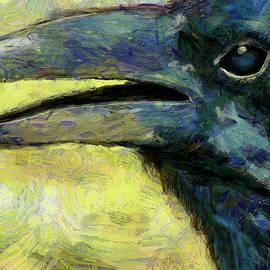 Scott Smith - Raven eye