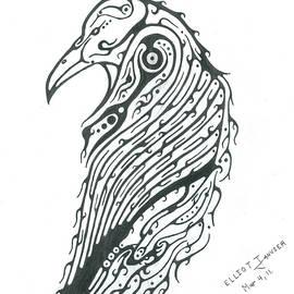Raven Totem