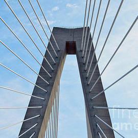 Catherine Sherman - Ravenel Bridge Charleston