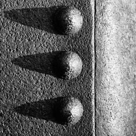 Tom Druin - raw steel No.2