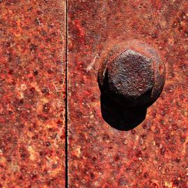 Tom Druin - Raw Steel...square