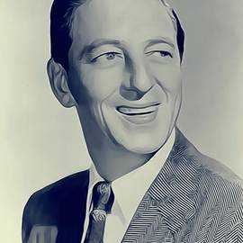 Ray Bolger, Vintage Actor - John Springfield