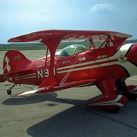 Ready for Acrobatics