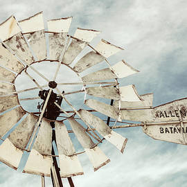 Ready for Wind - #2 by Stephen Stookey