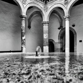 Guido Montanes Castillo - Real Hospital 1511 BW