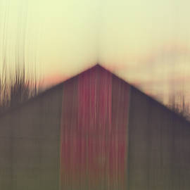 Olivia StClaire - Red Barn