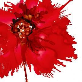 Louise Adams - Red Beauty