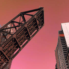 Liv Lattea - Red Chicago