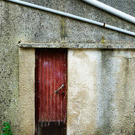 Marco Oliveira - Red Door