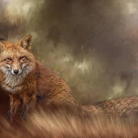 Kelley Parker - Red Fox III