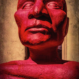 Red God Of No Fear - Garry Gay