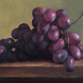 Dan Petrov - Red Grape