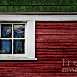 Brad Allen Fine Art - Red Green