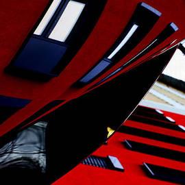 Red House. by Alexander Vinogradov