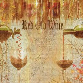 Boghrat Sadeghan - Red Old Wine