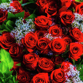 Red Red Roses - Garry Gay