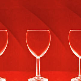 Red Red Wine by Raven Deem