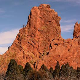 John Bartelt - Red Rocks Playground - Colorado Springs, CO