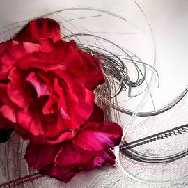 Susan Kinney - Red Roses