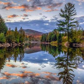 Reflect by Mark Papke