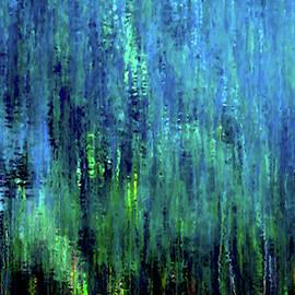 Reflected Garden 8155 Idp_2 by Steven Ward