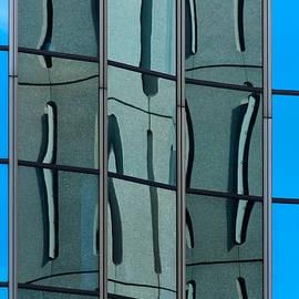 Werner Padarin - Reflecting Eagle 1