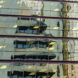 Werner Padarin - Reflecting Eagle 5