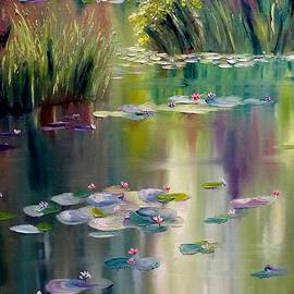 Marina Wirtz - Reflections