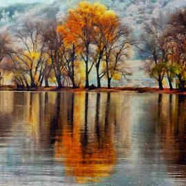 Ronald Bolokofsky - Reflections of Autumn