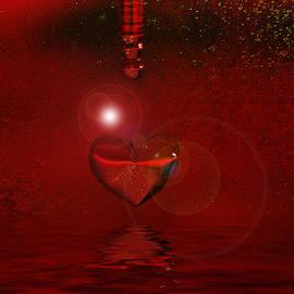Geraldine Scull - Reflections of love