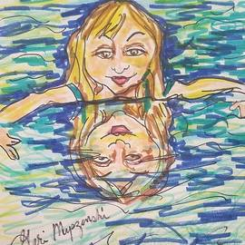 Geraldine Myszenski - Reflections Of Me