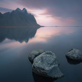 Reflections of the Soul by Iurie Belegurschi