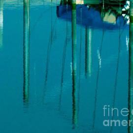 Reflections by Susanne Van Hulst