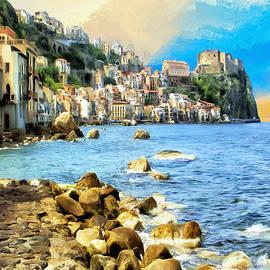 Reggio Calabria by Dominic Piperata